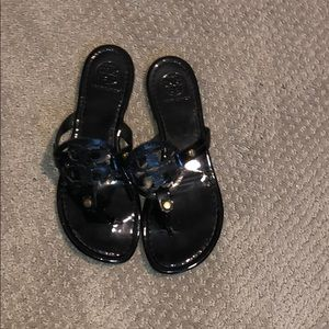Tory Burch Shoes - Tory Burch Miller  Well loved size 8